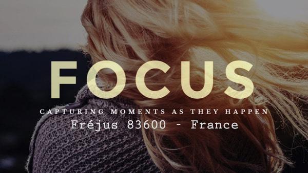 Création site internet - référencement Frèjus