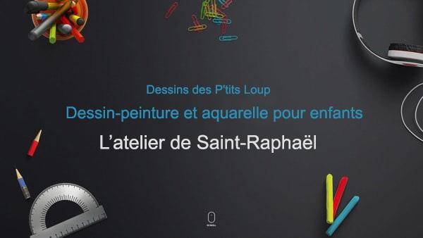 création Site internet Saint-Raphael